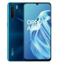 "OPPO A91 BLAZING BLUE 128GB ROM 8GB RAM DUAL SIM DISPLAY 6.4"" FULL HD"