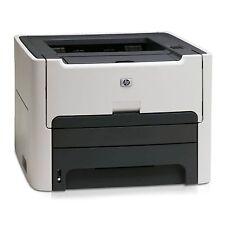HP LaserJet 1320 A4 Duplex  USB Mono Laser Printer Q5927A  V2G