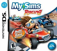 MySims Racing DS - Very Good