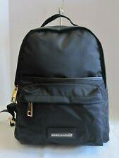 Marc Jacobs Black Nylon Backpack Bag Handbag M0013946-001