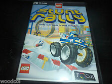 LEGO STUNT RALLY gioco pc