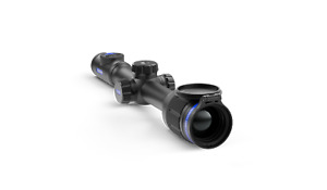 Pulsar Thermion XM50 Thermal Imaging Weapon Scope (50Hz), Hunting Rifle Scope