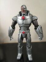 DC Collectibles CYBORG New 52 JLA 7in Loose