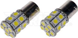 Dorman 1156W-SMD 1156 White 5050SMD 20LED Bulb