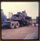 Vietnam SLIDE- Army GI w/701ST MAINTENANCE BATT, 1ST INFANTRY DIV-III CORPS #12Photographs - 158435