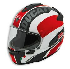 DUCATI Arai Chaser X Corse SBK 4 Helm Helmet ROT schwarz weiß NEU 2020 !!