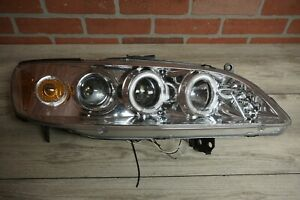 2000 HONDA ACCORD SEDAN FRONT RIGHT PASSENGER HEADLIGHT LIGHT LAMP AFTERMARKET*