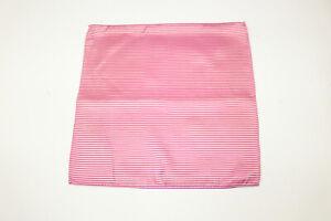 MODAITALIA POCKET SQUARE Handkerchiefs Silk F9968