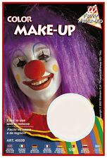 Cara y cuerpo maquillaje blanco nuevo-styling maquillaje carnaval carnaval