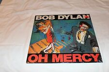 Bob Dylan LP-OH, MERCY SEALED