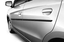 2014 - 2015 Genuine  Mitsubishi Mirage Body Side Mouldings MZ314796