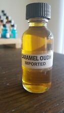 Caramel Oudh Perfume Oil Imported Unisex