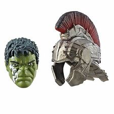 Marvel Legends Thor Ragnarok Gladiator Hulk Build A Figure Head
