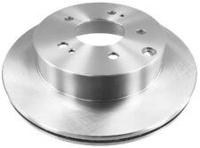 Disc Brake Rotor-Ralliart Rear Autopartsource 475950