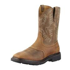 Ariat Upper Leather Casual Shoes for Men