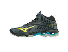 MIZUNO Wave Lightning Z4  Volleyball shoes Dark Shadow