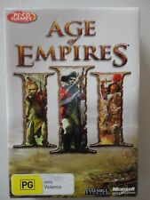 Age of Empires PC Game Big Box