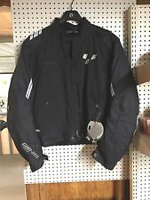 4406061290 Can Am Spyder Mens Cruise Jacket - SIZE XL