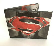 Paper Wallet NEW Batman vs Superman Loot Crate Mighty Wallet PAPER