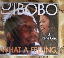 DJ BoBo Maxi. CD ? What A Feeling ?. Brandneu  verschweißt