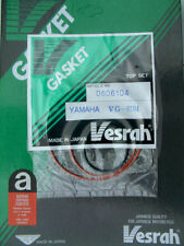Juego de tapas superiores VESRAH kit Yamaha YZ80 YZ80E YZ80F1 1993-94 VG-6104