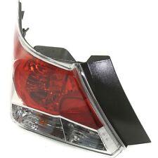 2008 2009 2010 2012 HONDA ACCORD ( SEDAN ) REAR TAIL LIGHT LAMP LEFT DRIVER SIDE