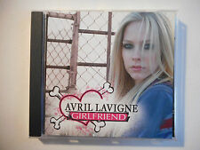 AVRIL LAVIGNE : GIRLFRIEND ♦ CD SINGLE PORT GRATUIT ♦