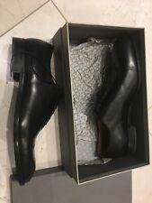 Brioni black dress Oxford men's shoes - new, boxed, 13, EU 46