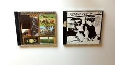 Sonic Youth - Lot of 2 CDs - Sister + Goo