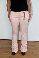 jeans bootcut CHINOS rosa MET chinos & FRIENDS taoflair T 29 (40) i44 NUEVO v