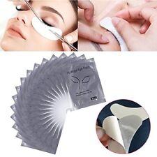 100Pairs Under Eye Gel Pad Patch Lint Free Eyelash Extension Tape Eyelashes US