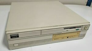 Tandy 2500 SX Vintage Computer // 2MB Memory 40MB HDD MS-DOS 5 // Warranty
