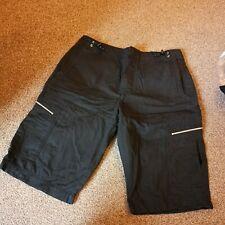 Mens Nike Cargo Shorts Small