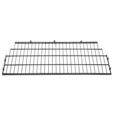 Suncast Vertical Storage Shed Metal Wire Rack Shelving (Open Box) (2 Pack)