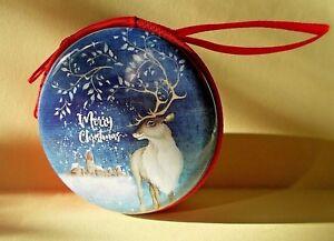 Geschenkverpackung Weihnachten Geschenkdöschen Geld Schmuck u.v.m. (03)