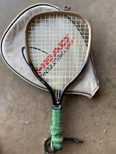 "Vintage Head Vector Racquetball Racquet ""RARE"" Great Condition Need New Wraps"