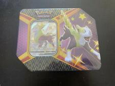 Pokébox Fulgudog - Coffret cartes Pokémon Destinées Radieuses