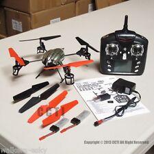 WLToys V959 2.4G Quadcopter UFO WL Toys RTF with Camera (2 Batteries) -USA