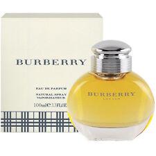 Eau de parfum Femme Burberry London Original Classic 100ml Neuf Authentique