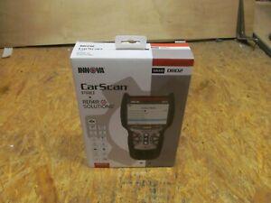 New -- Innova 5610 CarScan Pro OBDII Code Reader/Scan Tool   (lot 118)