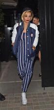 ADIDAS x OPENING CEREMONY MESH KNIT STRETCH LONG DRESS S Rita Ora Bodycon Maxi