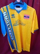 Barry Town Football Shirt 1998