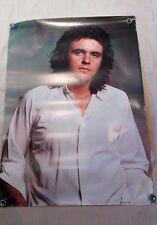 Affiche, poster DAVID ESSEX DELTA PRODUCTIONS,années 70-80. . A1068