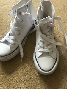 girls trainers size 2