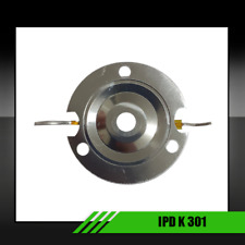 IPNOSIS IPD K301 MEMBRANA DI RICAMBIO PER TWEETER IPT 3001