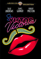 Victor/Victoria [New DVD] Manufactured On Demand, Dolby