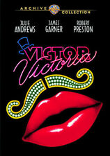Victor/Victoria [New DVD] Dolby