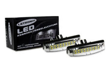 18 SMD LED Kennzeichenbeleuchtung LETRONIX Toyota Camry E4
