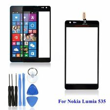 Glass Touch Screen Replacement Tools For Microsoft Nokia Lumia 535 Digitizer