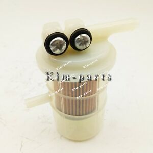 MM435-190 MM435190 fuel filter for Mitsubishi